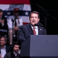 California Think Tank Issues Letter from 'Current and Former Military University Faculty Members Alarmed by' Mark Green Nomination as Army Secretary