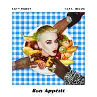 Katy Perry's New Single 'Bon Appetit' Comes with a Side of Homophobic Controversy: LISTEN