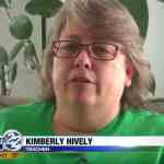 Kimberly Hively