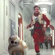 Star Wars 'The Last Jedi' Trailer Debuts: WATCH