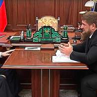 Putin Supports Request to Investigate Torture Of Gay Men In Chechnya