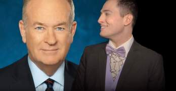 Bill O'Reilly Randy Rainbow