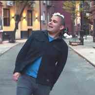 Rostam Goes on a NYC Walkabout in 'Gwan' Video: WATCH