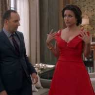 Veep is on TV this week
