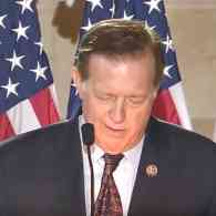 Congressman Weeps as He Begs God to Forgive America for Allowing Gay Marriage: WATCH