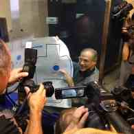 Texas Governor Greg Abbott Jokes About Shooting Reporters