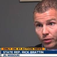 Missouri Lawmaker Says Being Gay and 'Being a Human Being' Are Different: VIDEO