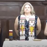 Transgender Pastors Lead Mass In Communist-Ruled Cuba: WATCH