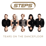 Steps_-_Tears_on_the_Dancefloor_(Official_Album_Cover)