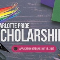 Charlotte Pride LGBTQ College Scholarship Welcomes Straight Applicants