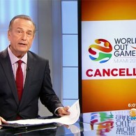 World OutGames Canceled Hours Before Opening Ceremonies, Defrauding Athletes