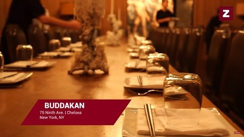 buddakan new york chelsea
