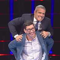 Andy Cohen Love Connection