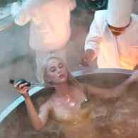 Katy Perry Gets Boiled Basted, Steamed, and Chopped in the 'Bon Appetit' Video: WATCH