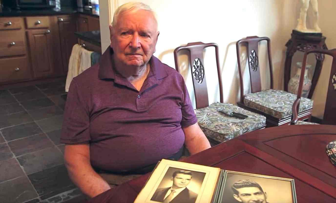 funeral home gay man Jack Zawadski