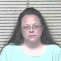 Kentucky Taxpayers Must Foot $225,000 Bill for Kim Davis's Anti-Gay Bigotry: Judge