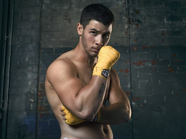 Nick Jonas comes out