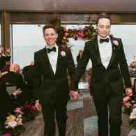 Jim Parsons Marries Longtime Partner Todd Spiewak in NYC Ceremony