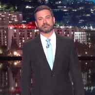 Jimmy Kimmel on Trump's Firing of Comey: 'This is the Kind of Thing Dictators Do' – WATCH
