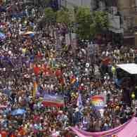 Man Arrested for Threatening 'Terror Attack' at Tel Aviv Gay Pride Parade