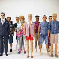 There's a Ken Doll for Everyone Now: WATCH