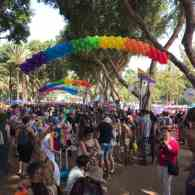 Security Tight as LGBTQ Community Set to March in Tel Aviv