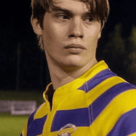 Nicholas Galitzine Finds Breakout Role in Gay-Themed 'Handsome Devil' – INTERVIEW