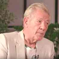 Ian McKellen Blasts Trump For Failing to Protect LGBT Rights: VIDEO