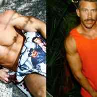 Terry Miller Brings the Sex in Racy 'Tom of Finland' Look Book