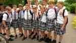 schoolboys skirts