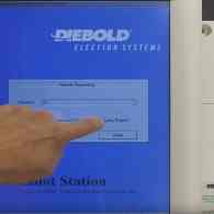hack voting machine