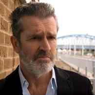 Rupert Everett Visits Public Toilets, Explores the UK's Changing Attitudes Toward Gay Sex in '50 Shades of Gay' — WATCH