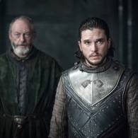 Meanwhile, In Westeros: If Lips Could Kill On 'Game Of Thrones' [RECAP]