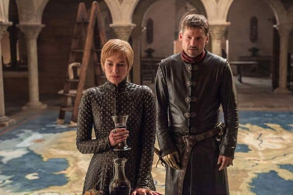 Game of Thrones season 7 premiere recap