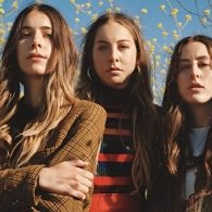 NEW MUSIC: Dasher, Aphex Twin, Haim