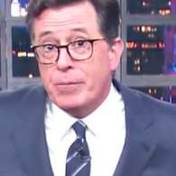 Stephen Colbert Explains Why He Can't Believe Trump's Undisclosed Private Meeting with Putin Was Innocent: WATCH