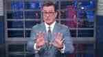 Colbert Trump LGBT