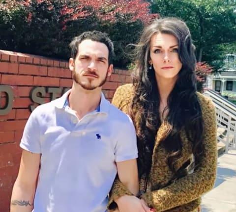 Allegra Schawe-Lane and Dane Lane amazon transgender