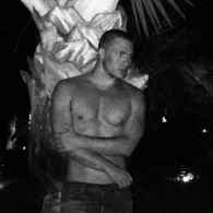 Colton Haynes and Husband Jeff Leatham Bare Their 'Full Moons' on Instagram