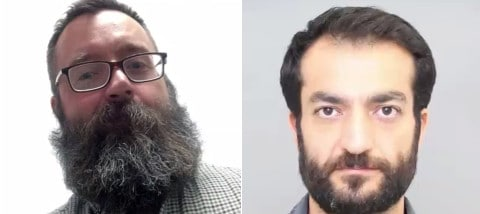 kinsman gay personals Landscaper, mall santa claus who sought 'submissive  selim esen, 44 and andrew kinsman,  mcarthur was an active member on gay dating.