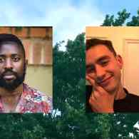 Out Gay Musicians Kele Okereke and Olly Alexander Sing Together on Unprecedented Romantic Duet – LISTEN