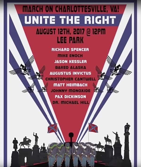 unite the right