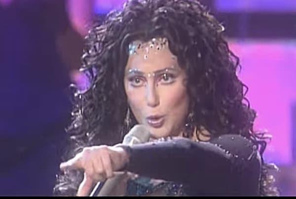 Cher show musical