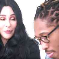 'Everyday People' – Cher and Future Duet in New 'Gap' Ad: WATCH