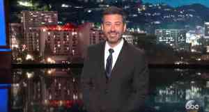 Ted Cruz jimmy Kimmel