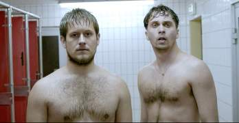 shower gay film