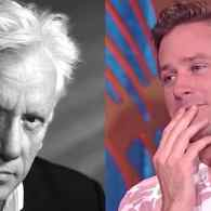 James Woods Armie Hammer