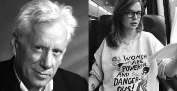 James Woods Amber Tamblyn