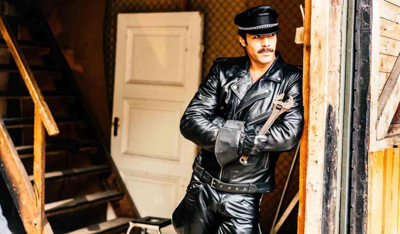 Tom of Finland film
