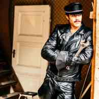 Tom of Finland movie